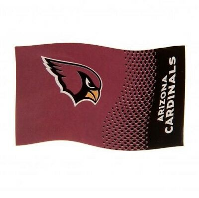 Arizona Cardinals NFL American Football Team 5ft x 3ft Flag FD