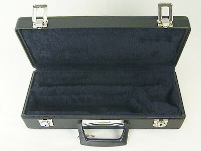Wooden Hard Case for Bb/si bémol, A/La or G/Sol bombarde - GAMA Cases