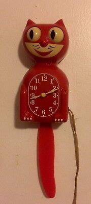 Wall Vintage 1930 69 Clocks Collectibles 3 569