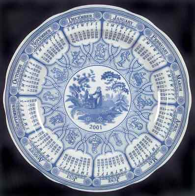 Spode Blue Room Sutherland Collection