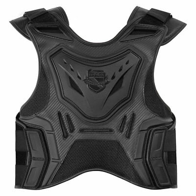 Icon Stryker Womens Field Armor Vest Stealth LG/XL