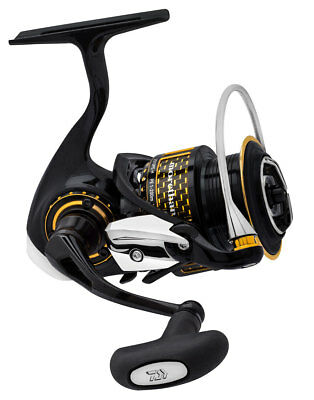 Daiwa Morethan Fishing Reel - 17 Series