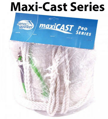 Cast Net - Jarvis Walker Maxicast