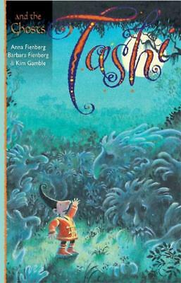 NEW Tashi and the Ghosts  By Barbara Fienberg Paperback Free Shipping