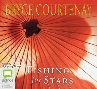NEW Fishing For Stars By Humphrey Bower Audio CD Free Shipping