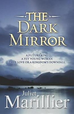 NEW The Dark Mirror By Juliet Marillier Paperback Free Shipping