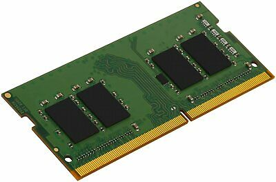 Kingston 8GB DDR4 2400MHz PC4-19200 CL17 260pin SODIMM Laptop Memory RAM 1.2V