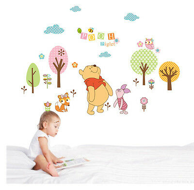 winnie pooh tigger wandbild leinwand wneu bild deko. Black Bedroom Furniture Sets. Home Design Ideas