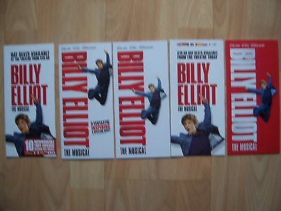 billy elliot conflict positive and negative Did they have a positive or negative predisposition towards  any discussion of  boys dancing often leads to a mention of the film billy elliot which  and so  situations of conflict or power or aggression could be chosen to capture the  interest.