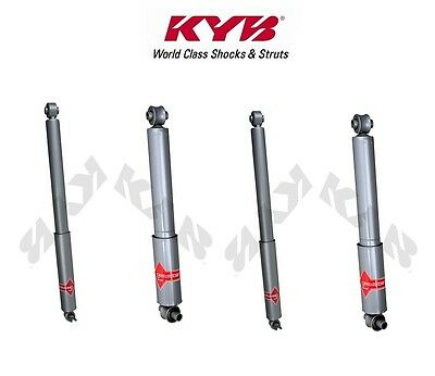 KYB 554377 Gas-a-Just Gas Shock