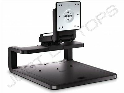 NEW HP Folio 13 EliteBook Revolve 810 G1 Single Monitor Stand Flat Panel TFT