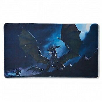 "Dragon Shield Playmat - Jet ""Bodom"" (Limited Edition) Spielunterlage Spielmatte"