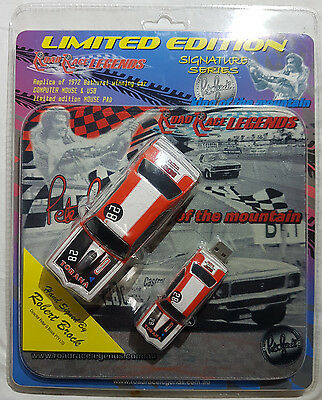 Road Race Legends - Peter Brock - Limited Edition Signiture Series - Sealed