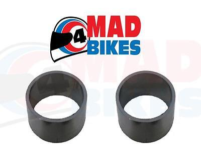 Yamaha Yzf R1 5Vy 2004-2006 Modles Exhaust Silencer Gasket Seal Rings (A Pair)