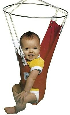 The Merry Muscles Exerciser for your Baby Designed By An Occupational Therapist