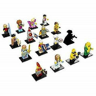 Lego Minifigures Series 17 New Choose Your Mini figure  GENUINE Buy 3 Get 1 FREE