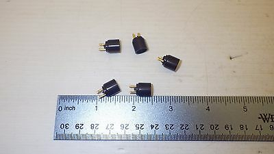 Dialight 515-0012 Miniature Lamp Socket (Lot Of 5) Nnb