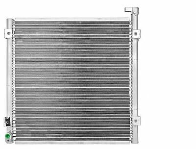OSC New Heavy Duty AC Condenser Fits Lincoln MKS 2009-2012