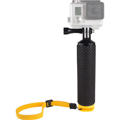 Vivitar Floating Buoy Handle Hand Grip for GoPro & All Action Video Cameras