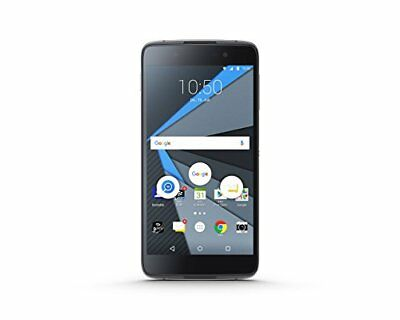Blackberry - DTEK50, Handy Hardware/Electronic Blackberry NEU