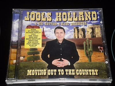 Jools Holland - Moving Out To The Country - CD Album - 2006 - 22 Great Tracks