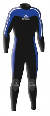 Adrenalin Wetsuit - Junior size Steamer with life time warranty