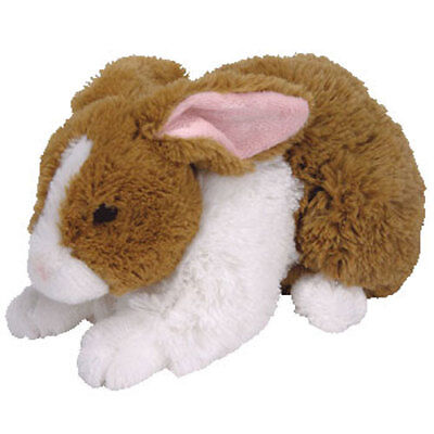 TY Classic Plush - BRAMBLE the Bunny - MWMTs Stuffed Animal Toy