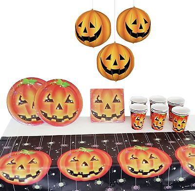 Pumpkins Party Packs. From the Official Argos Shop on ebay