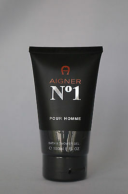 Etienne Aigner No 1 Shower Gel 150ml #74-14-2