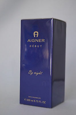 Etienne Aigner Debut by Night Showergel 200ml #74-13-2