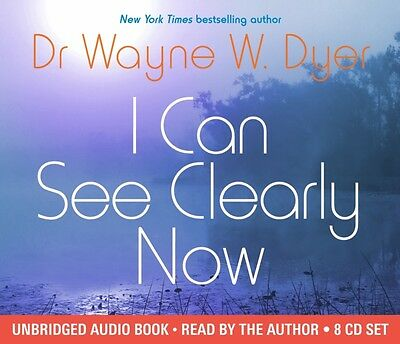 I Can See Clearly Now (Audio CD), Dyer, Dr. Wayne W., 9781781802434
