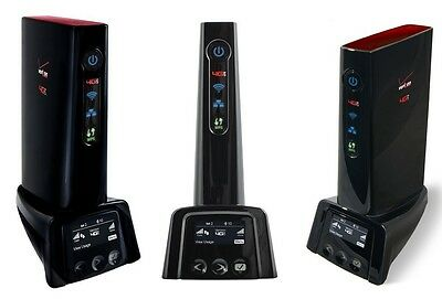 Novatel Tasman T1114 Verizon Wireless 4G LTE Broadband Router&Voice WiFi Hotspot