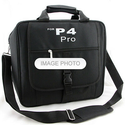 Protection Travel Carrying Case Bag for Game Console Playstation 4 Xbox One