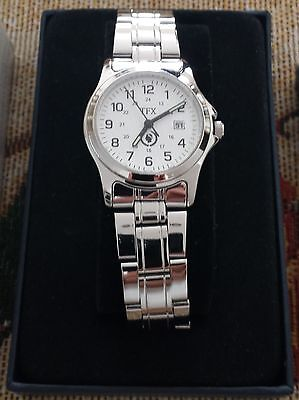 Ladies TFX Watch by Bulova with Caesar's Logo