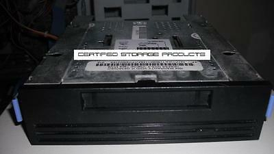 IBM 12/24GB Archive Python INT DDS-3 DAT24 Data Tape Drive 24p2388 DDS3 + TAPES