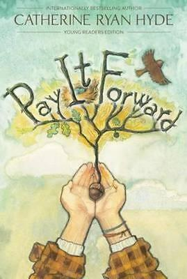 NEW Pay It Forward By Catherine Ryan Hyde Paperback Free Shipping