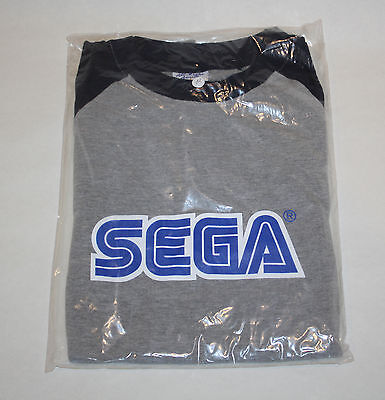 Sega t-shirt - Brand New and Unopened - Size Medium - Great collectible