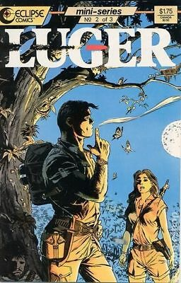 Luger (1986 Eclipse) #2 FN