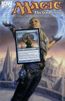 Magic the Gathering Path of Vengeance (2012) #2A NM