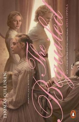 NEW The Beguiled By Thomas Cullinan Paperback Free Shipping
