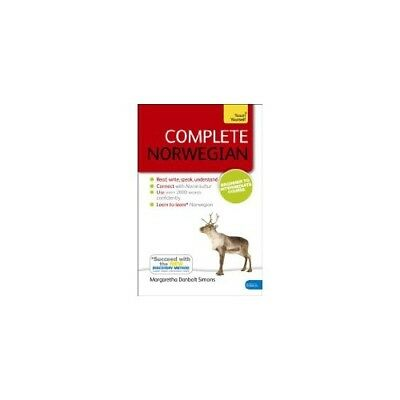 Complete Norwegian Beginner to Intermediate Course: (Book and audio support) Le