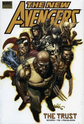 New Avengers HC (2005-2010 Marvel) 1st Series Collections #7-1ST NM