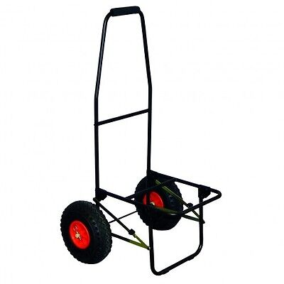 NEW Shakespeare Fishing Seat Box Trolley - 1155195