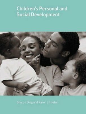 (Good)-Children's Personal and Social Development (Child Development) (Paperback
