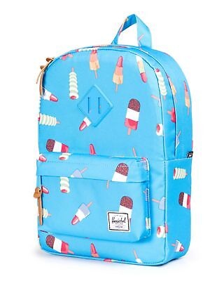 Herschel Supply Co. Heritage Youth Backpacks & Bags Popsicle Size One Size New