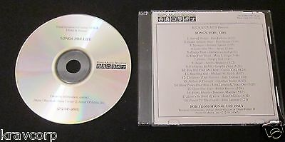 John Lennon/britney Spears 'Songs For Life' 2003 Cd--Limited