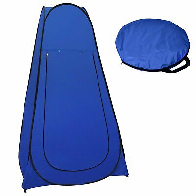 Portable Pop-Up Privacy Tent – Perfect Outdoor Changing Room or Convenient Toile