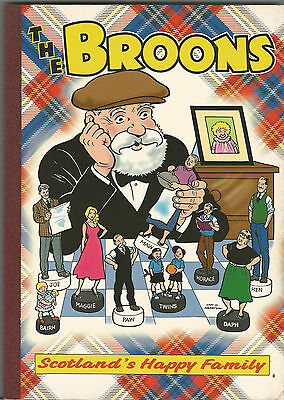 The Broons Annual 1999