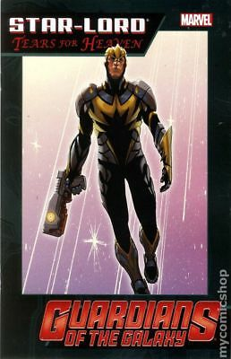 Star-Lord Tears for Heaven TPB (2014 Marvel) Guardians of the Galaxy #1-1ST NM