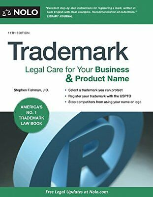 Trademark: Legal Care for Your Business & Product Name,PB,Trademark: Legal Care